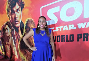 Solo A Star Wars Story World Premiere