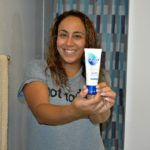 "Join Me In The ""Detoxify Your Gums"" 5-day challenge with Crest Gum Detoxify"