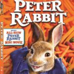 Peter Rabbit is now available on 4K, Blu Ray, and DVD