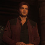 Solo: A Star Wars Story Interview with Alden Ehrenreich (Han Solo)