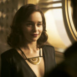 Solo: A Star Wars Story Interview with Emilia Clarke (Qi'ra)