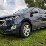 Check Out These 2018 Chevrolet Equinox Safety Features