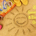 2018 Summer Fun & Essentials Guide