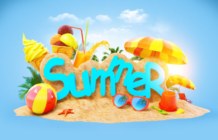 Easy Ways To Keep Children Learning Over The Summer