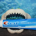 Crest Sponsors this year's 30th anniversary of Discovery Channel's Shark Week