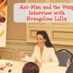 A Few Fun Facts about Evangeline Lilly and her role in Ant-Man and the Wasp