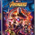 Complete List of Avengers: Infinity War Blu-ray Bonus Features