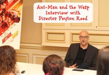 Peyton Reed interview