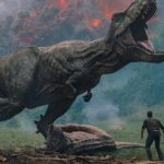 Bring Jurassic World: Fallen Kingdom Home on Digital & Blu-ray