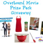 Overboard Movie Prize Pack Giveaway