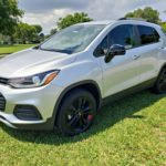 Chevrolet Trax: A Small SUV That Packs a Big Punch