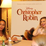 Exclusive Christopher Robin Interview with Hayley Atwell