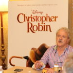 Exclusive Christopher Robin Interview with Jim Cummings