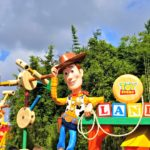 Enjoy Toy Story Land at Disney's Hollywood Studios