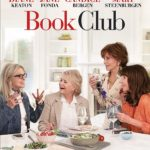 Book Club Blu-ray *Giveaway*
