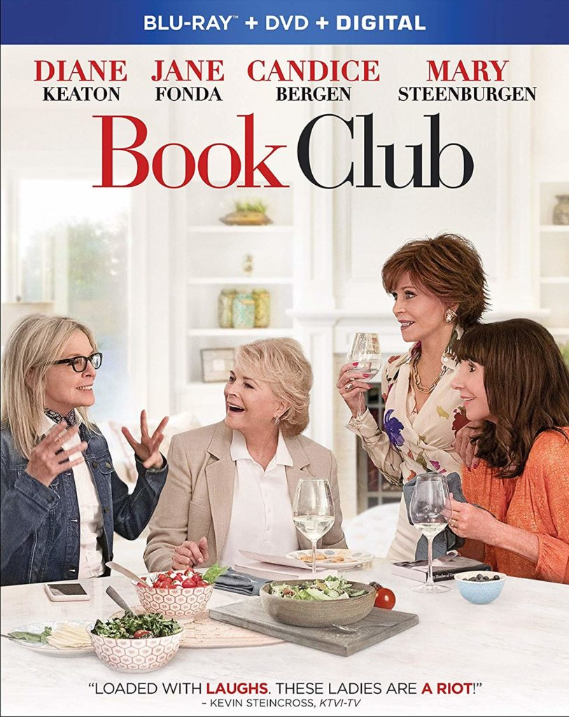 book club DVD
