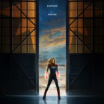 Captain Marvel Movie Trailer & Poster