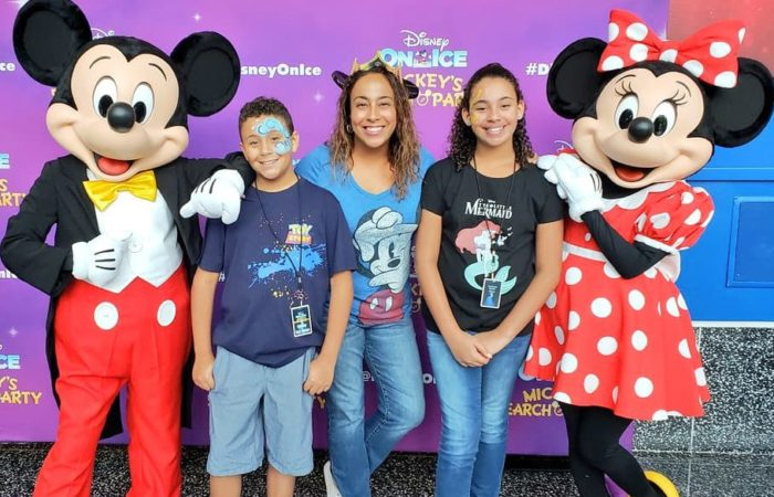 Disney On Ice Mickey's Search Party Is A Must See!