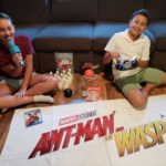 Ant-Man and the Wasp Movie Inspired Fun at Home Tips