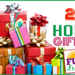 2018 Holiday Gift Guide & Giveaways