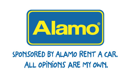 Alamo Chief Travel Guide