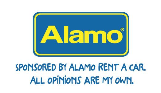 Alamo Chief Travel Guide