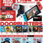 2018 GameStop Black Friday Deals