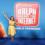My Ralph Breaks The Internet World Premiere Experience