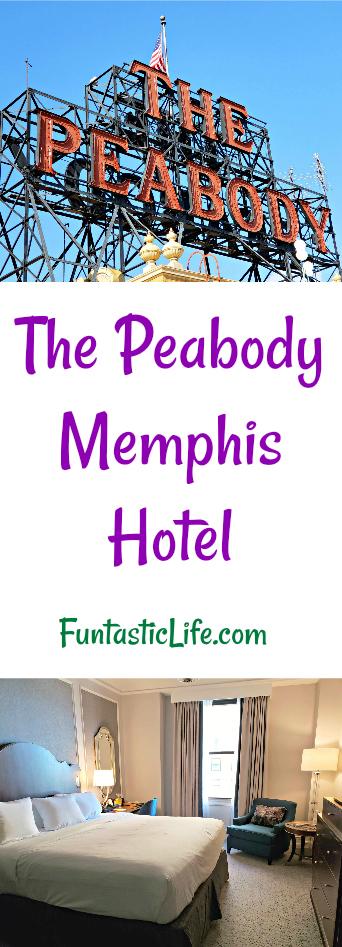 The Peabody Memphis Hotel