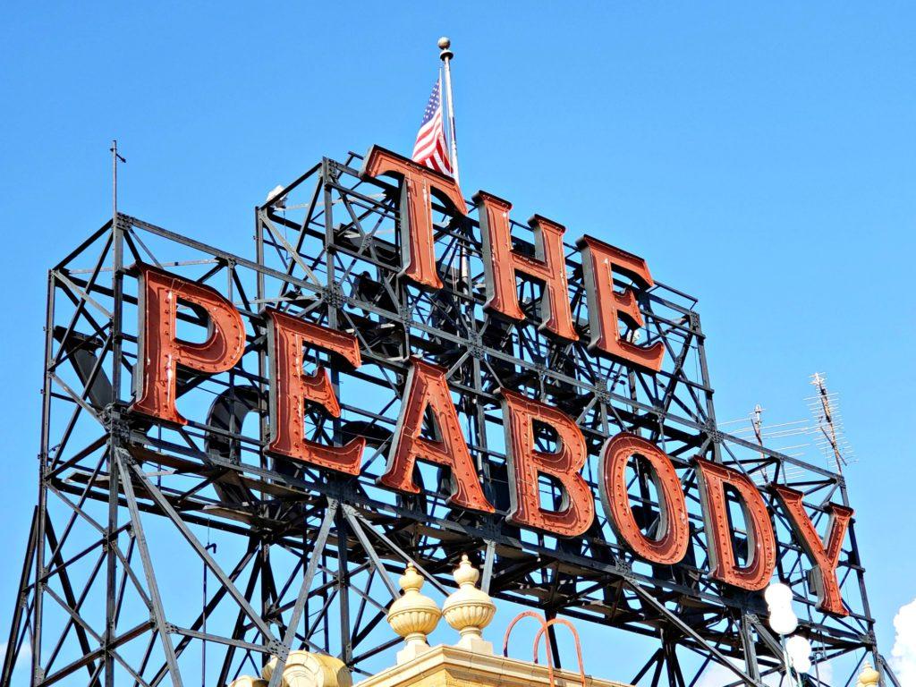 The Peabody Memphis