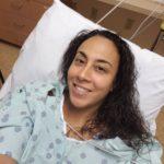 I did it! I got a Hysterectomy!