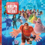 Ralph Breaks The Internet Is Now Available on BLU-RAY and Digital