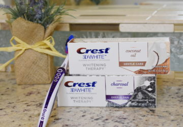 Crest 3D Whitening Therapy