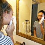 SIMPLE-fy Your Teen's Beauty Routines
