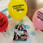 Instant Family is now on Blu-Ray, DVD & Digital