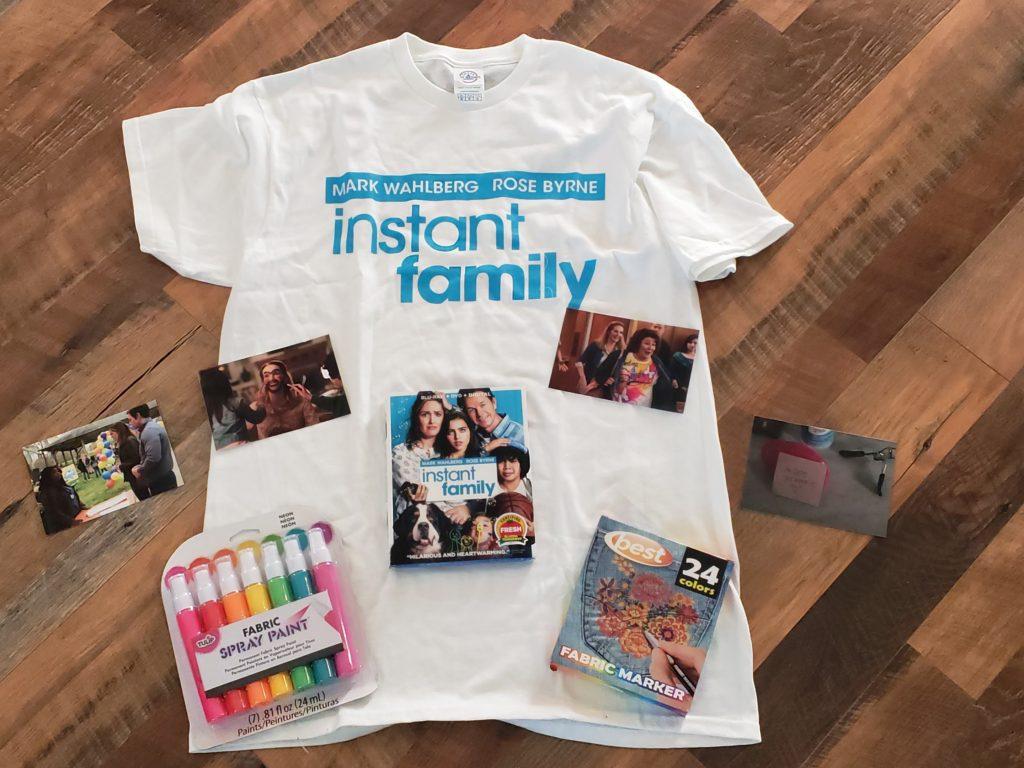 Instant Family DVD