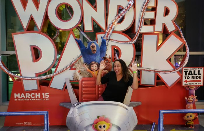 Wonder Park: New Video, Activities & More!