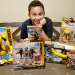 Add BumbleBee To Your Movie Collection! ***GIVEAWAY***