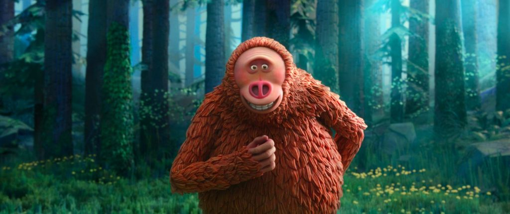 Missing Link Movie Image