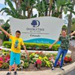 DoubleTree Orlando at SeaWorld