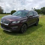 Our Epic Road Trip the 2019 Lincoln MKC