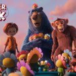 Wonder Park DVD Giveaway