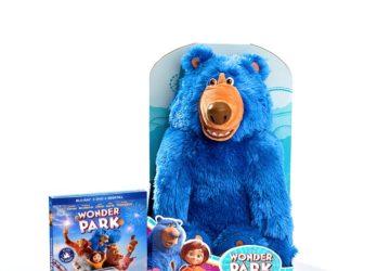 Wonder Park Prize Pack