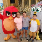 3 Things Your Child can learn from The Angry Birds Movie 2