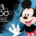 Disney Parks and Resorts Announcements Live from the D23 Expo