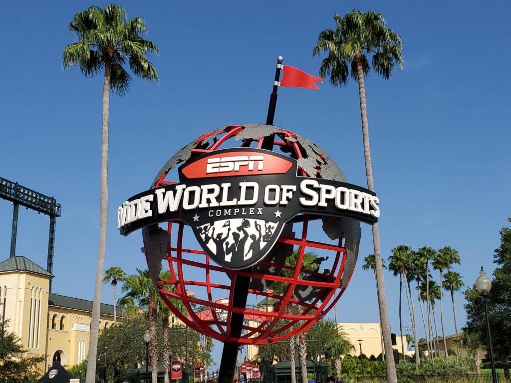 Espn Wide World Of Sports Complex Funtastic Life