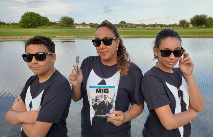 Men in Black International Is Now Available on DVD