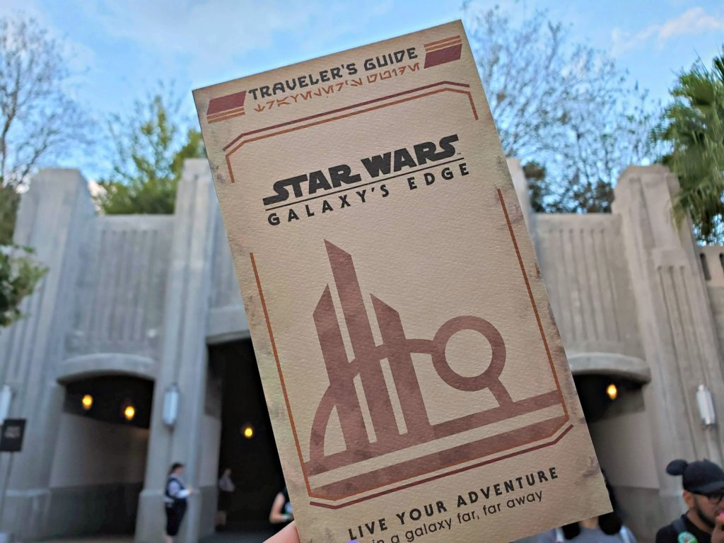 Batuu Travel Guide