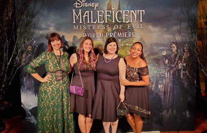Maleficent: Mistress of Evil World Premiere Experience