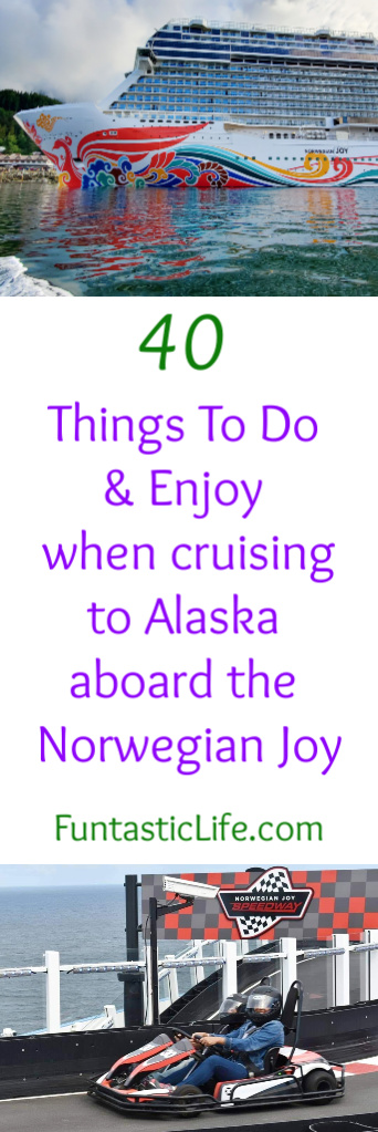 Norwegian Joy Images